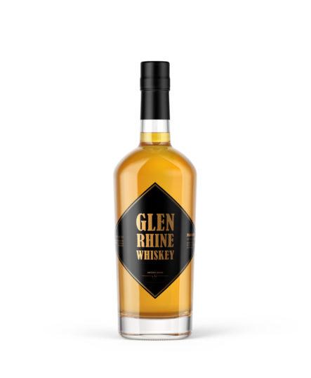 Mosterei Kobelt - Glen Rhine Whiskey
