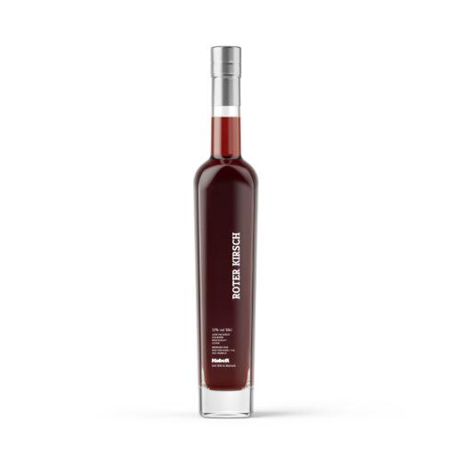 Edelbrand | Roter Kirsch | Mosterei Kobelt AG |Marbach