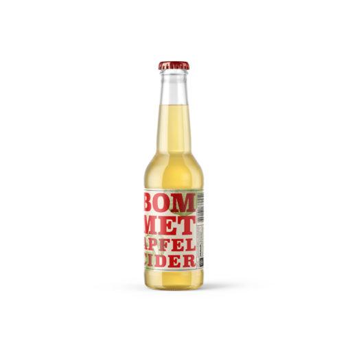Mosterei Kobelt - Bommet Schweizer Cider