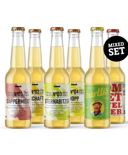 Mosterei Kobelt - Mixed Set Cider Box